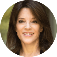 Marianne Williamson photo